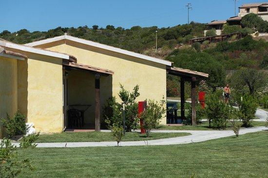 Hotel Porto Pozzo : Suite