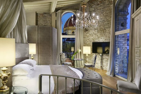 Photo of Hotel Brunelleschi Florence