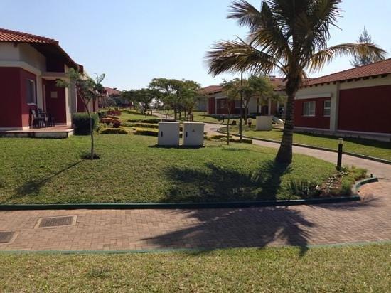 Montebelo Indy Maputo Congress Hotel: quartos