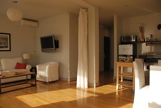 Su Casa Venice Beach : comfort and space