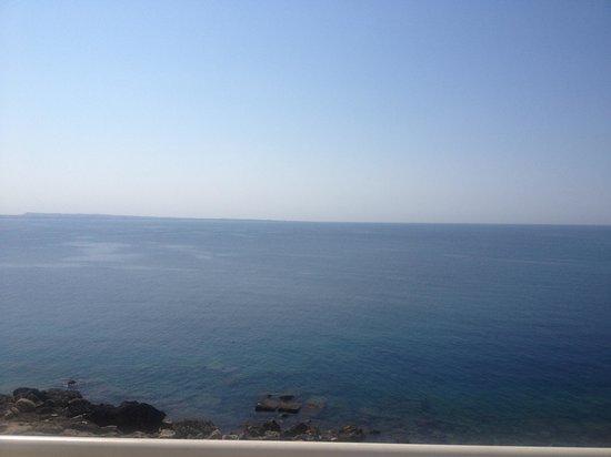 Camera isola acugna foto di la finestra sul mare - Finestra sul mare gallipoli ...