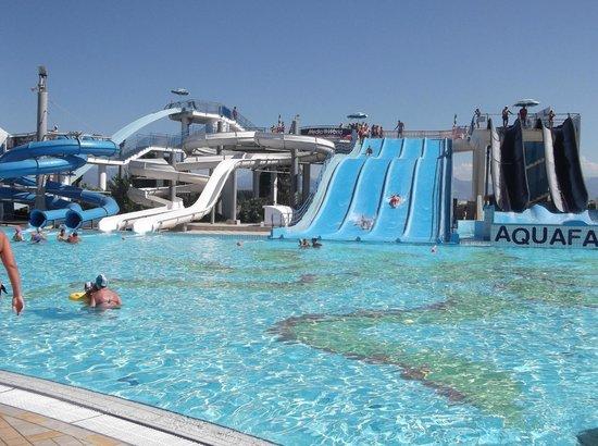 Acquapark Foto Di Villaggio Paestum Battipaglia