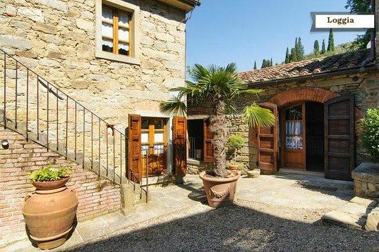 Borgo Dolci Colline: Dolci Colline Holidays Villas