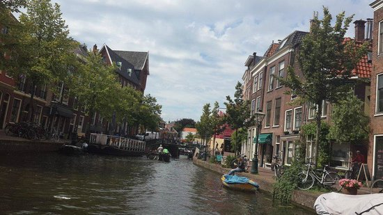 Sassenheim, هولندا: CANALES DE SASSENHEIM