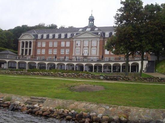 Hotel Koldingfjord: La struttura