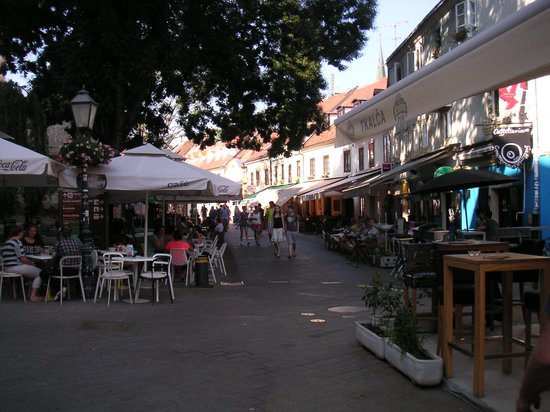 Zagreb Inside
