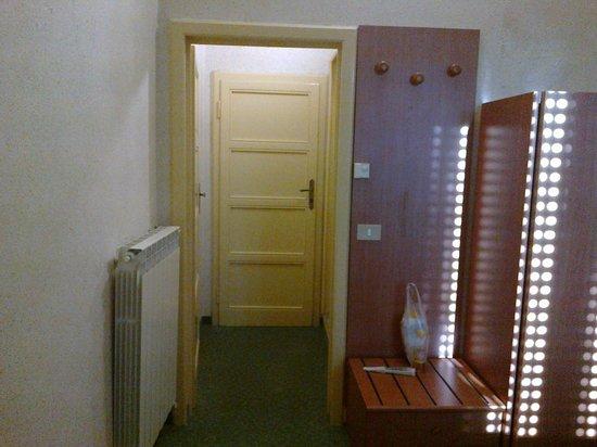 Hotel Villa Kinzica: Stanza !