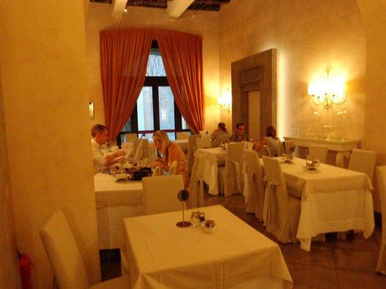 Hotel Adriano : Café da manhã