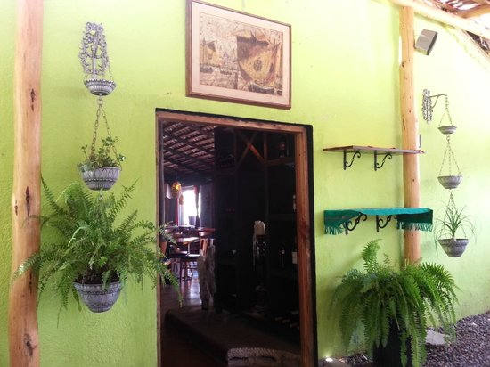 La Casita Tapas & Wine Bar: la casita