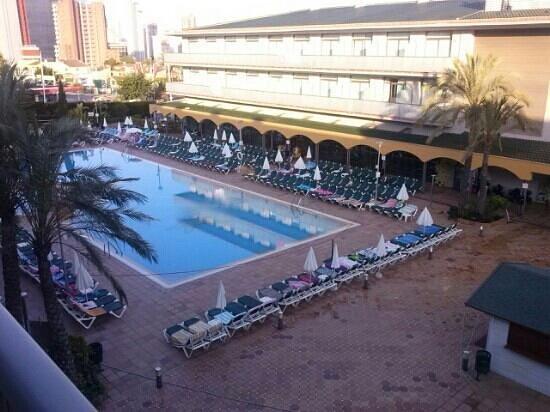 spotless hotel