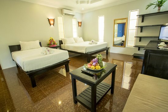 The Villa Siem Reap