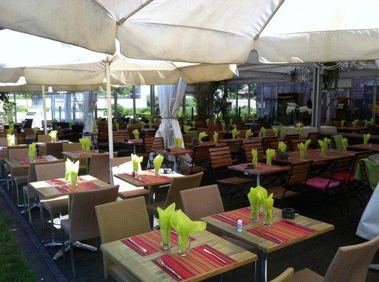 Villa Schmidt review of villa schmidt restaurant kehl germany