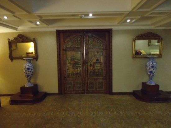 Anemon Izmir Hotel: o hotel