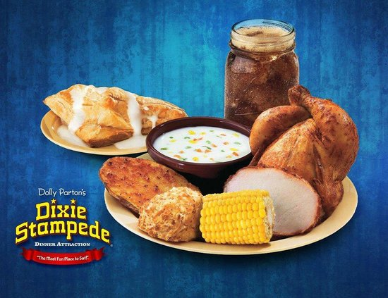 Dixie Stampede Dinner Amp Show Pigeon Forge Tn Top Tips