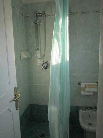 Hotel Terme Fiola: bagno