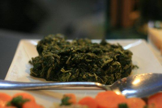 Plaza Cafe Bistrot: L'assaggino ...