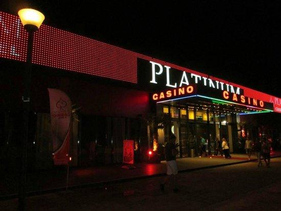 Casino a sunny beach online gambling russia