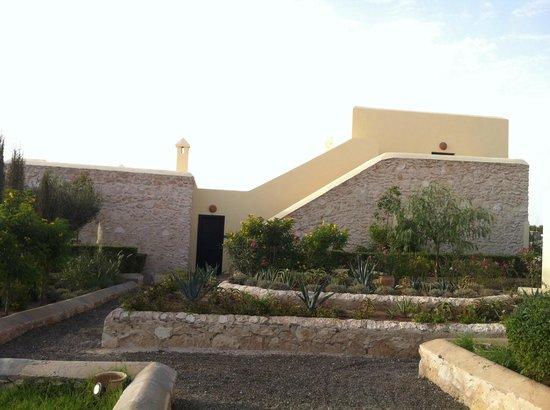 Essaouira Lodge: Our villa