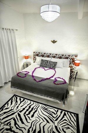 Casa Domingo Hotel Petit : Habitación Armonía