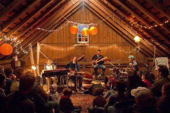 Billsville House Concerts: The Mommyheads