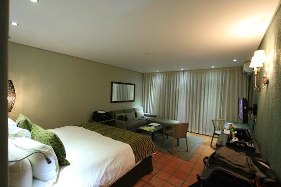 Protea Hotel by Marriott Kruger Gate: Notre chambre