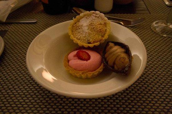 Protea Hotel Kruger Gate: Dessert