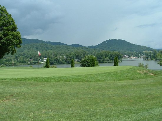 Lake Junaluska Golf Course