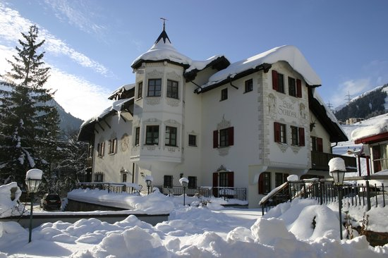 Hotel Bergschloessl