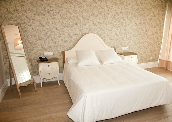 Natura Petit Hotel: Habitación