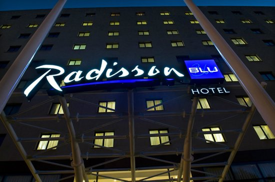 Photo of Radisson Blu Hotel, Addis Ababa