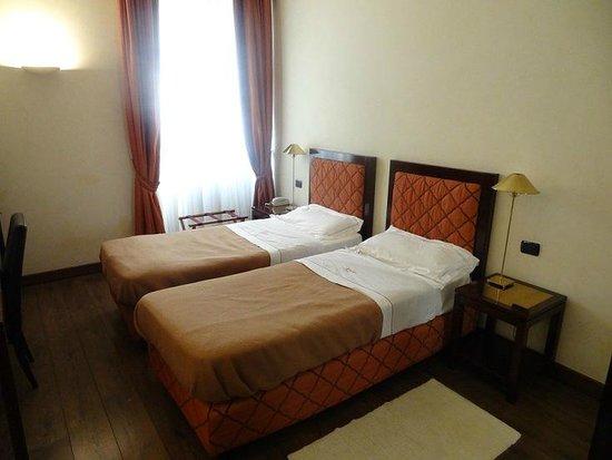 Hotel San Gallo Palace: Doppelzimmer