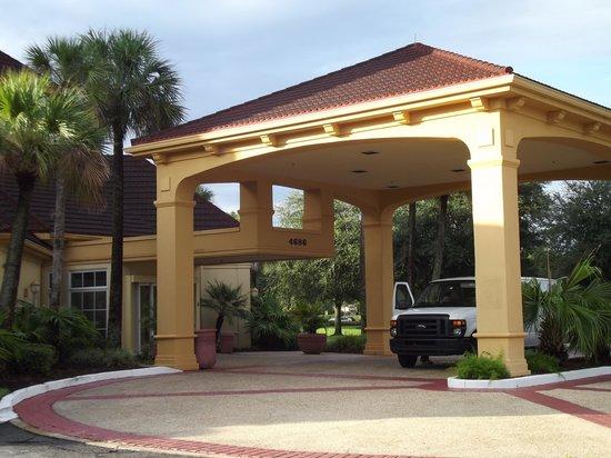 La Quinta Inn & Suites Jacksonville Butler Blvd