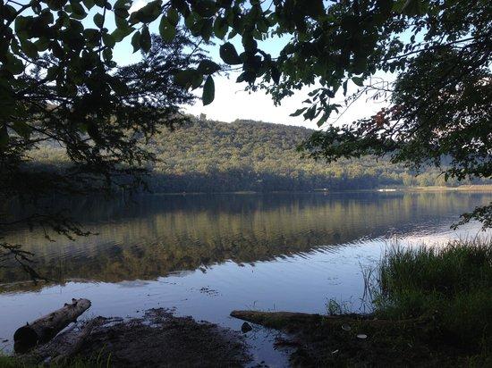 Locust Lake State Park: Locust Lake