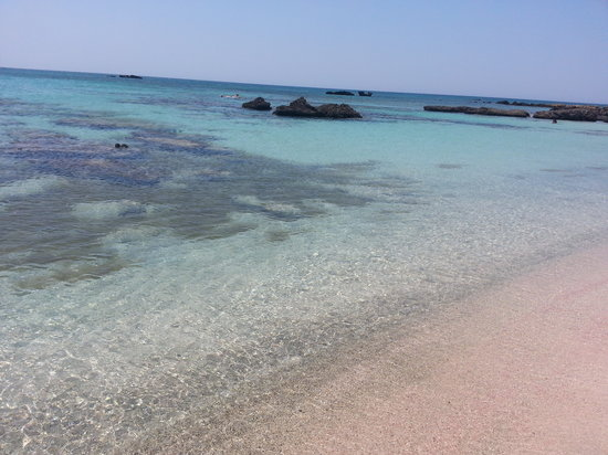 elafonissi - Picture of Elafonissi Beach, Elafonissi ...