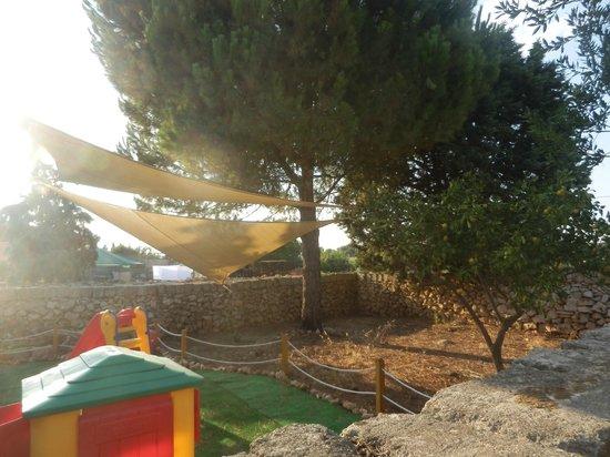 Villa Elisa : Zona relax