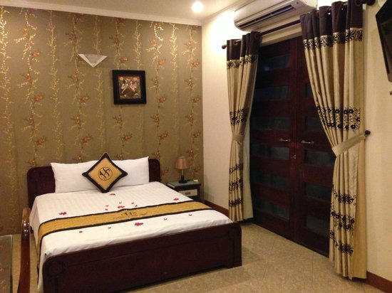 Hanoi Old Centre Hotel: とても清潔で親切でした。