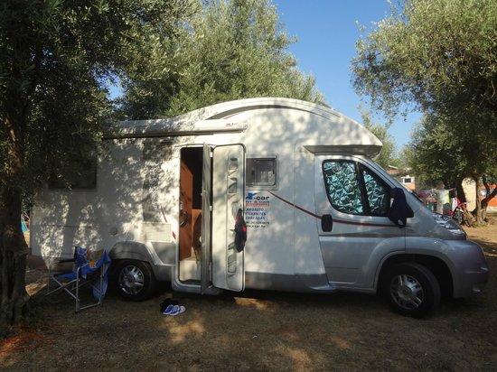 Photo of Camping Oliva Rabac