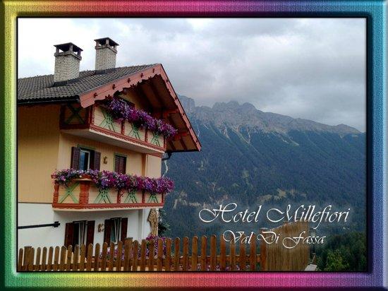 Hotel Millefiori - Val Di Fassa -
