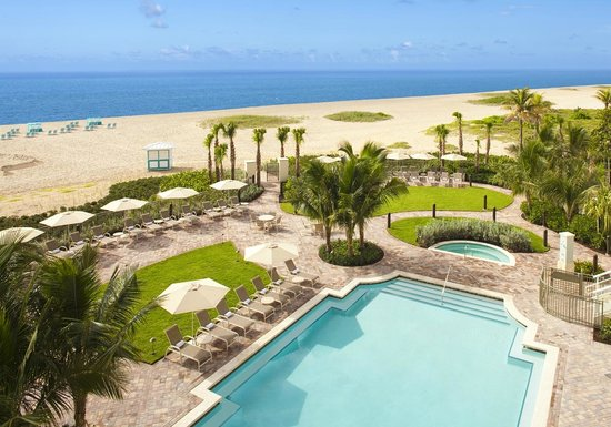 Fort Lauderdale Marriott Pompano Beach Resort & Spa Photo