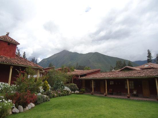 Villa Urubamba Sacred Valley : El cielo es todo!