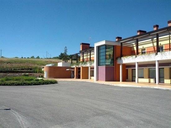 Domus Hotel : Hotel