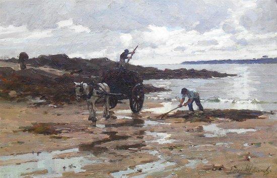 Robert Perera Fine Art Gallery: Terrick Williams
