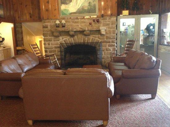 写真Cumberland Falls State Resort - Dupont Lodge枚
