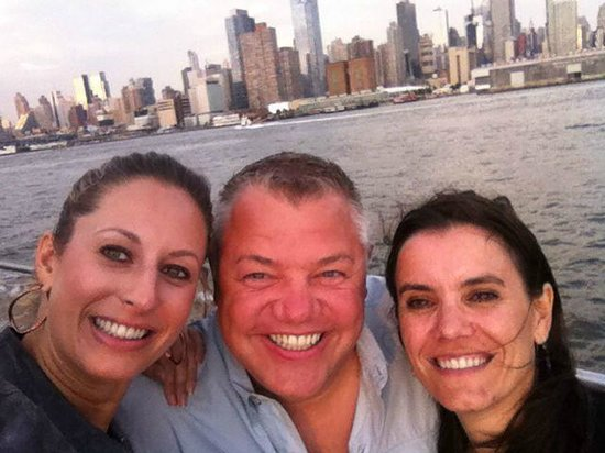 Spirit of New York: Bateaux Cruise