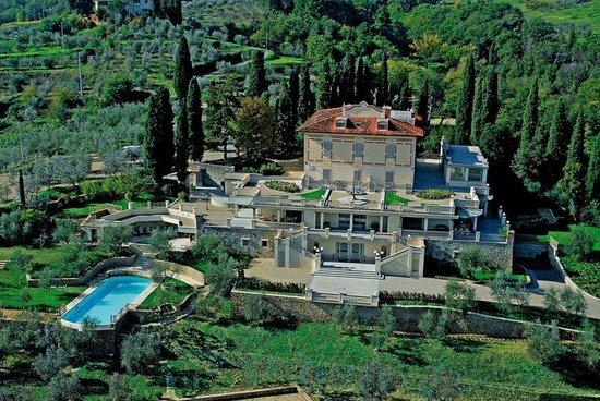 Figline Valdarno, Itália: Hotel