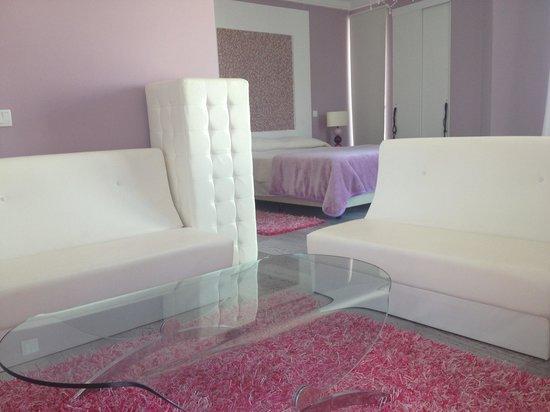 Inn Seventies : Suite 2' floor