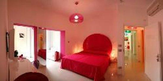 Palazzo Abagnale: Impeccabile soggiorno a Sorrento
