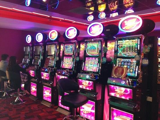 Games that you enjoy at the casino
