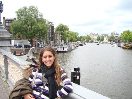 Emperor's Canal (Keizersgracht): Ponte