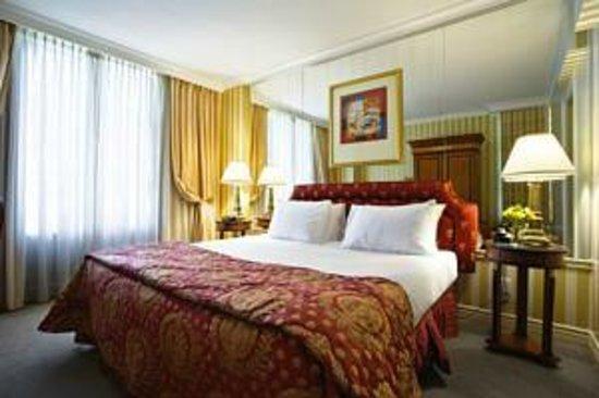 Executive Hotel Le Soleil: luxury